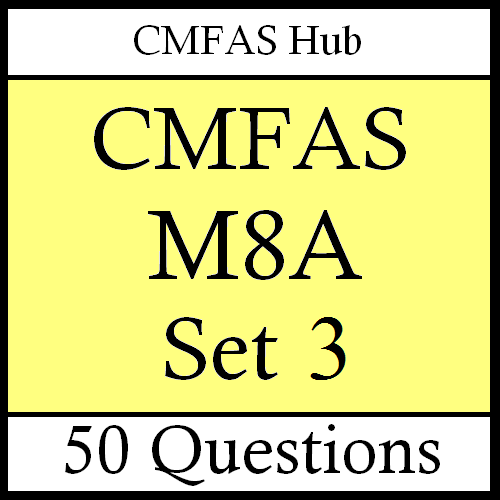 cmfas m1 mock exam M1a sample exam question a contract made on sgx-st can be cancelled only if: a) delivery fails b) payment is not made on delivery c.